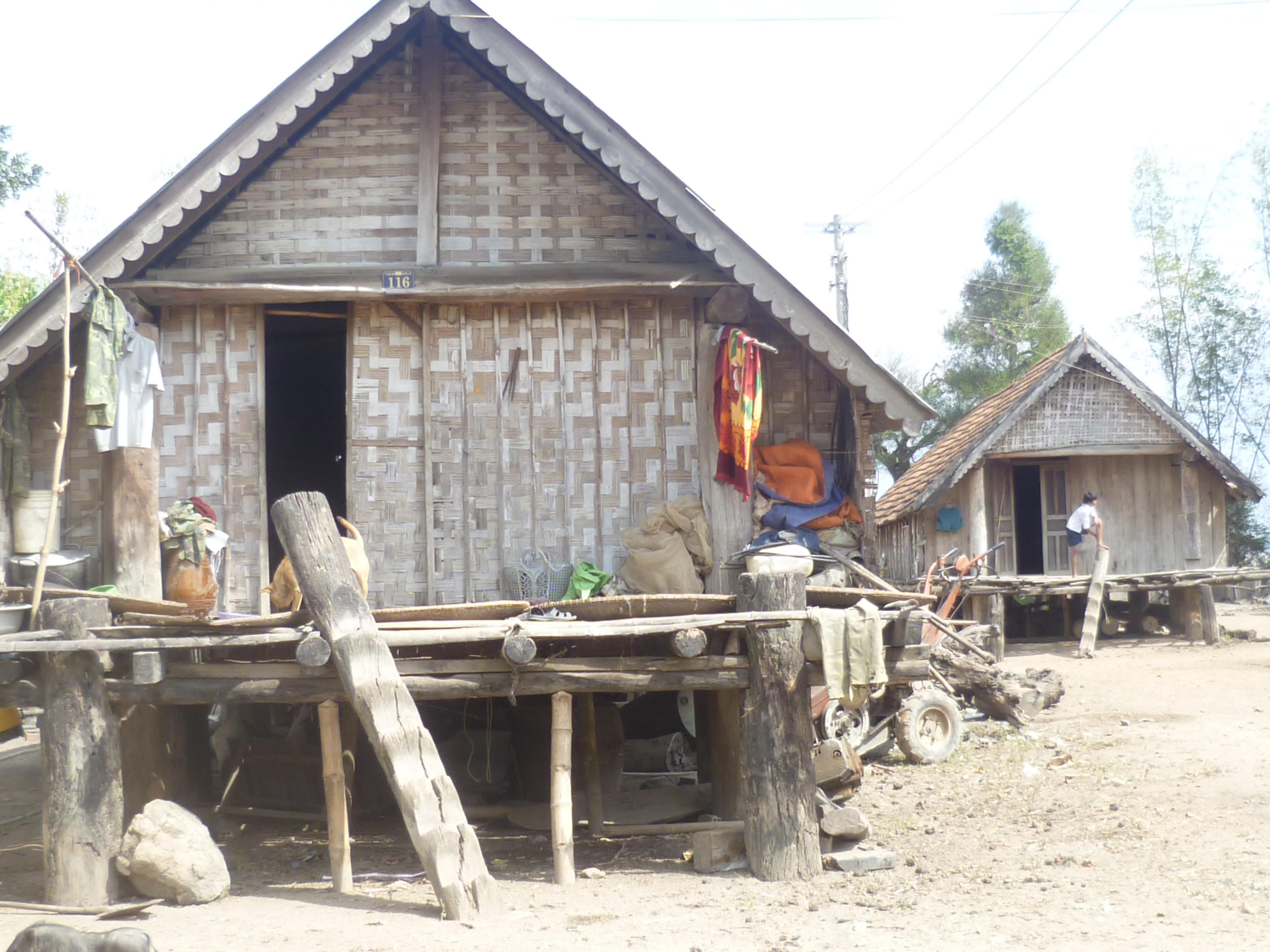 R gion de dak lak le lac lak 50km de buon ma thuot for Acheter maison au vietnam